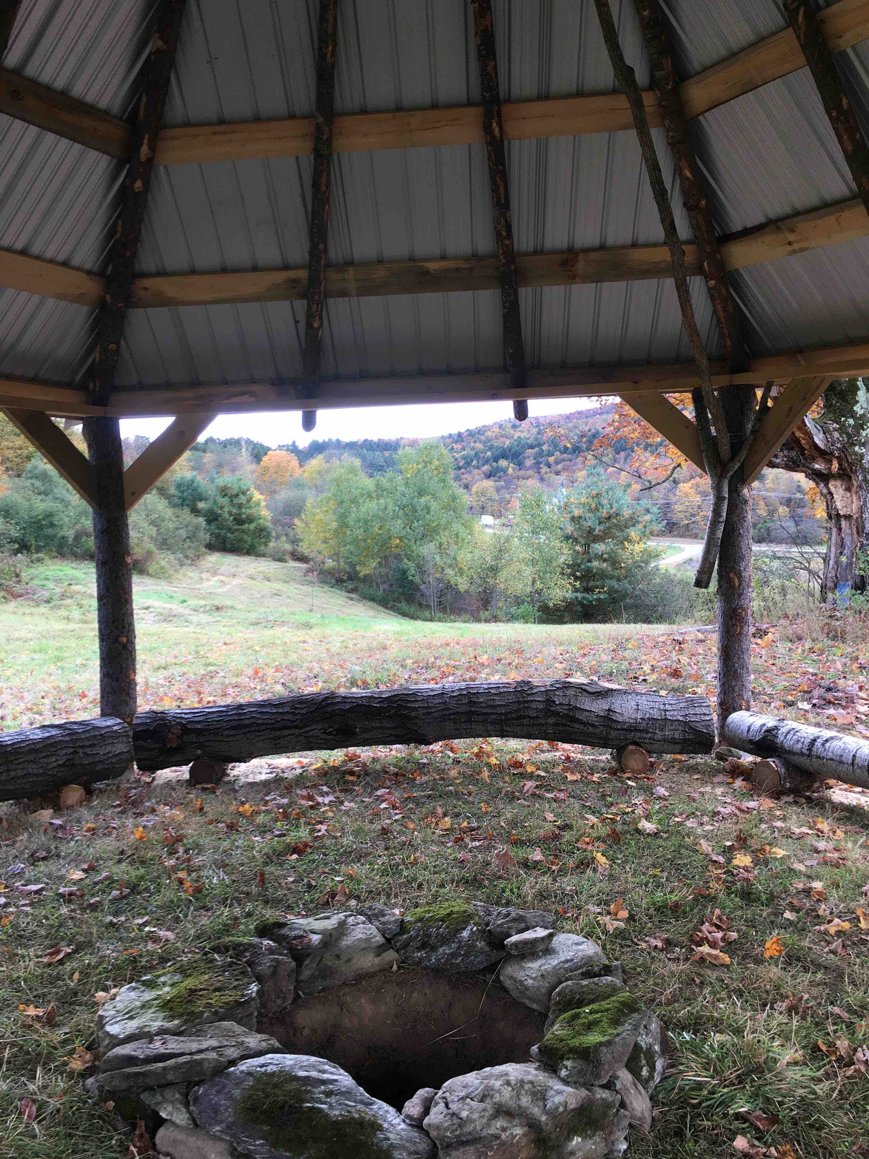 picture of an outdoor shelter